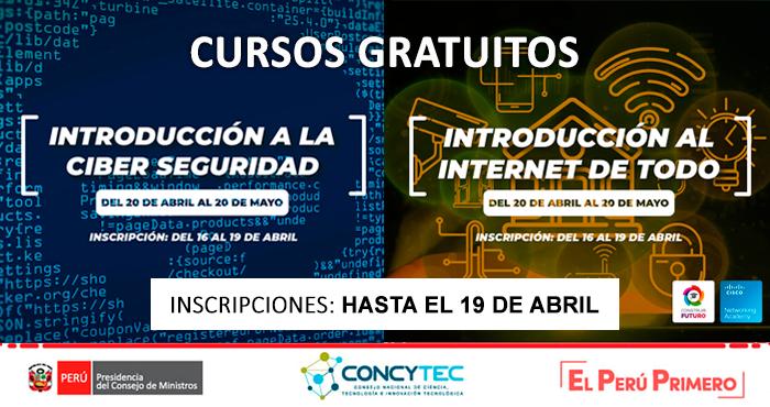 Cursos Gratuitos Introduccion A La Ciberseguridad E Introduccion Al Internet De Todo