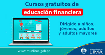 Cursos Gratuitos de Educación Financiera