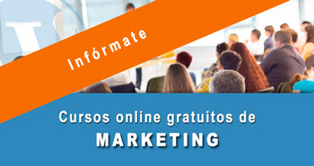 Cursos online gratuitos de Marketing