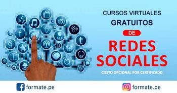 Cursos Y Capacitaciones Gratuitos 2021 En Peru