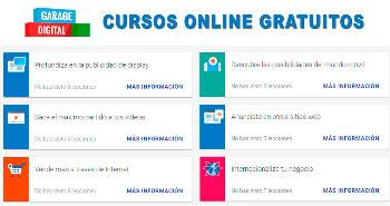 Google Capacitaciones 2021 Cursos Gratuitos Charlas Seminarios Talleres Libros Becas